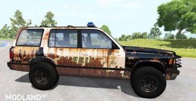 Gavril Roamer Rusted Sheriff [0.7.0], 2 photo
